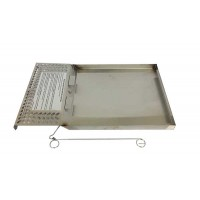 Fire Magic Drip Tray for Legacy Gourmet Grills