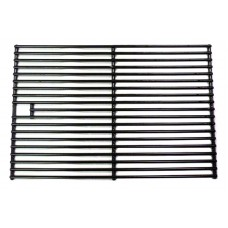 Fire Magic Porcelain Steel Rod Cooking Grids Custom 1 and Aurora A430 Grills (Set of 2)