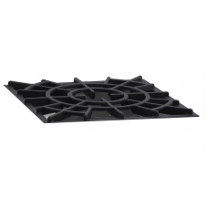 Fire Magic Porcelain Cast Iron Cooking Grid for Power Burner