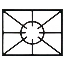 Fire Magic Porcelain Cast Iron Cooking Grid for Single Side Burner