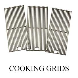 Fire Magic Cooking Grids